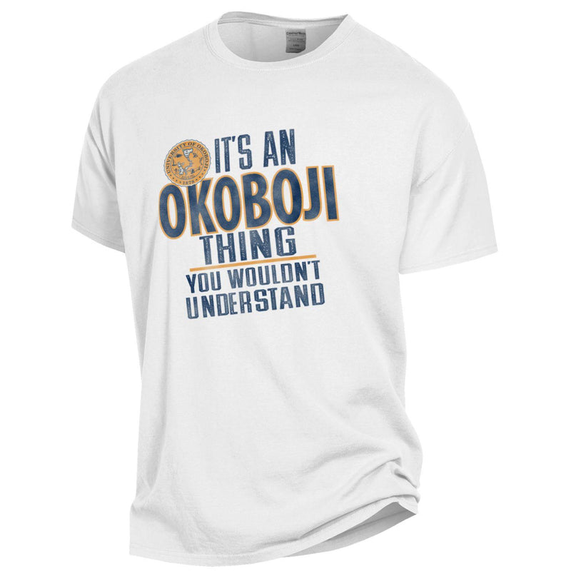 It's An Okoboji Thing - You Wouldn't Understand
