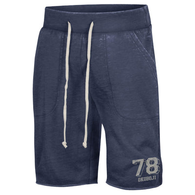University of Okoboji Victory Short - Dark Navy