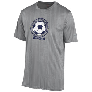 University of Okoboji Athletic Short-Sleeve - Soccer