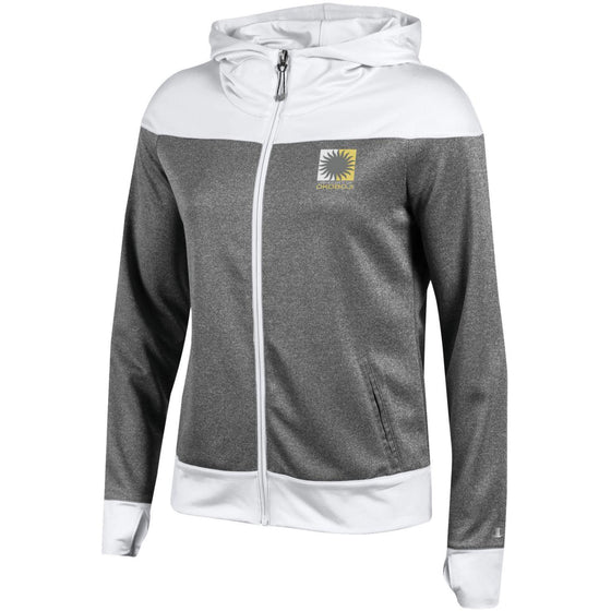 U of Okoboji Women's Convergence Full Zip Hood