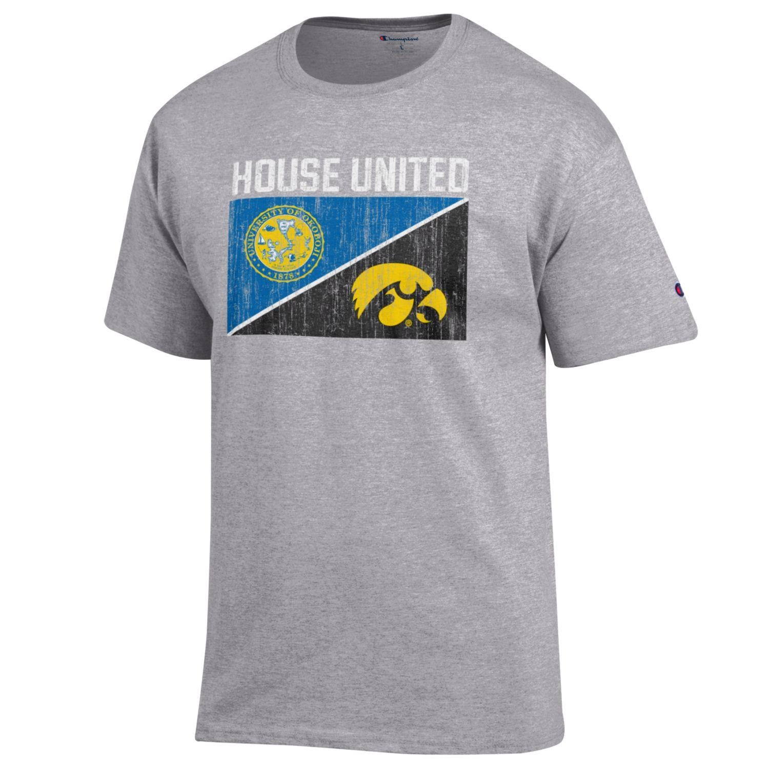 House United - Okoboji / Iowa