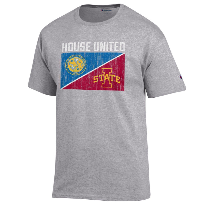 House United - Okoboji / Iowa State