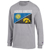 House United Long Sleeve - Okoboji/Iowa