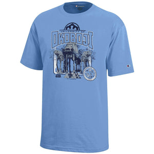 University of Okoboji Star Wars™ Walker Tee