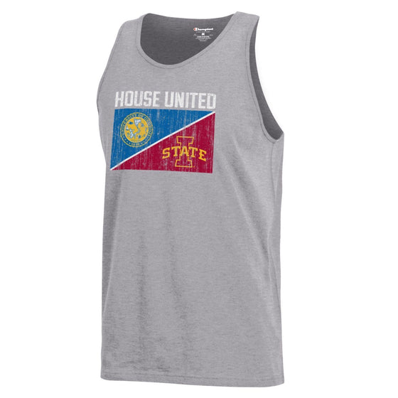 House United Tank - Okoboji / Iowa State