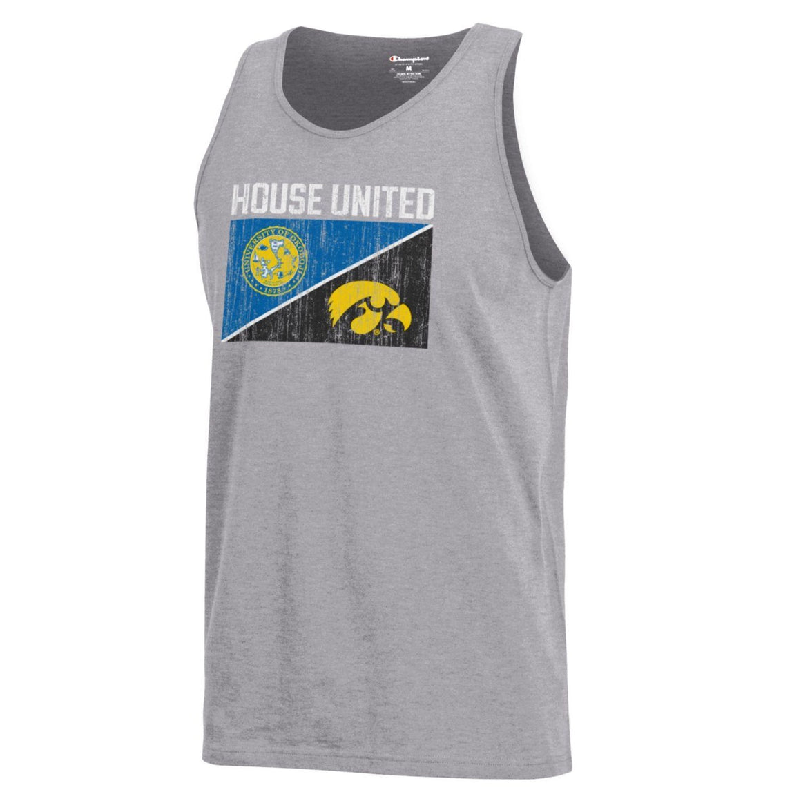 House United Tank - Okoboji / Iowa
