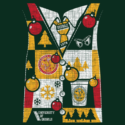 2017 Holiday Party Tee