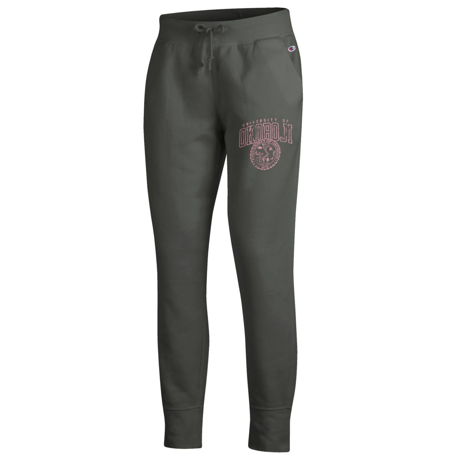 Ladies Champion Fleece Jogger