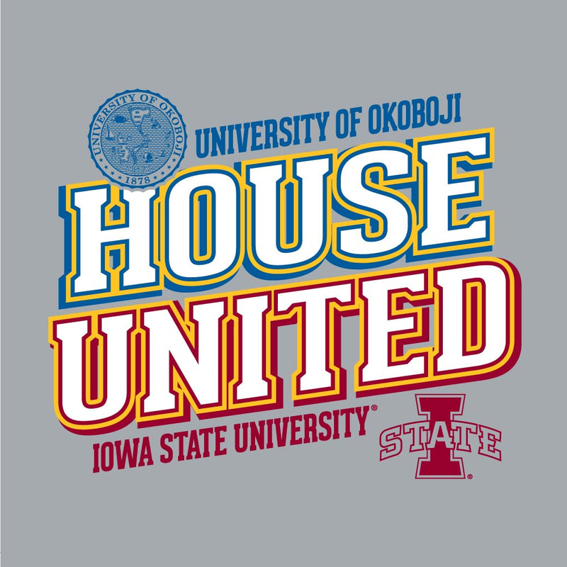 House United University of Okoboji / Iowa State - Champion Crew