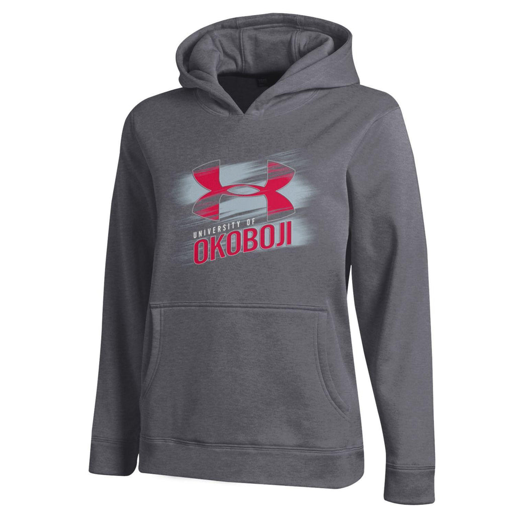 Under Armour Youth Performance Tech Hood