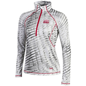 U of Okoboji Limitless Space Tech HeatGear® 1/4 Zip