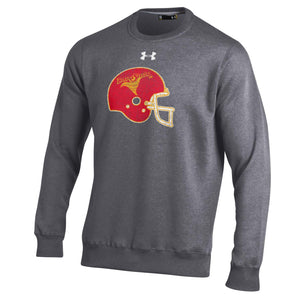 Classic Cyclone Football Crewneck