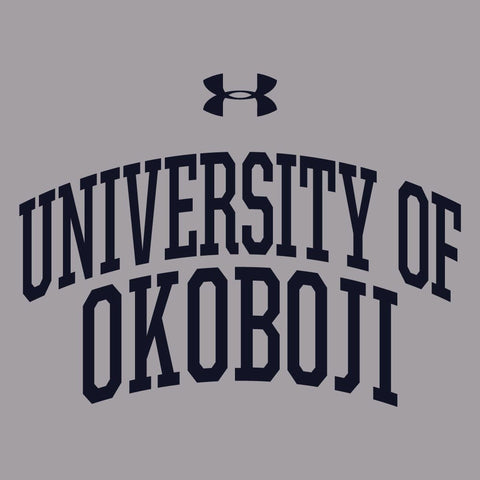University of Okoboji Athletic Prestige Tee