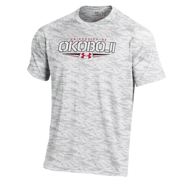 University of Okoboji Tech Tee Novelty