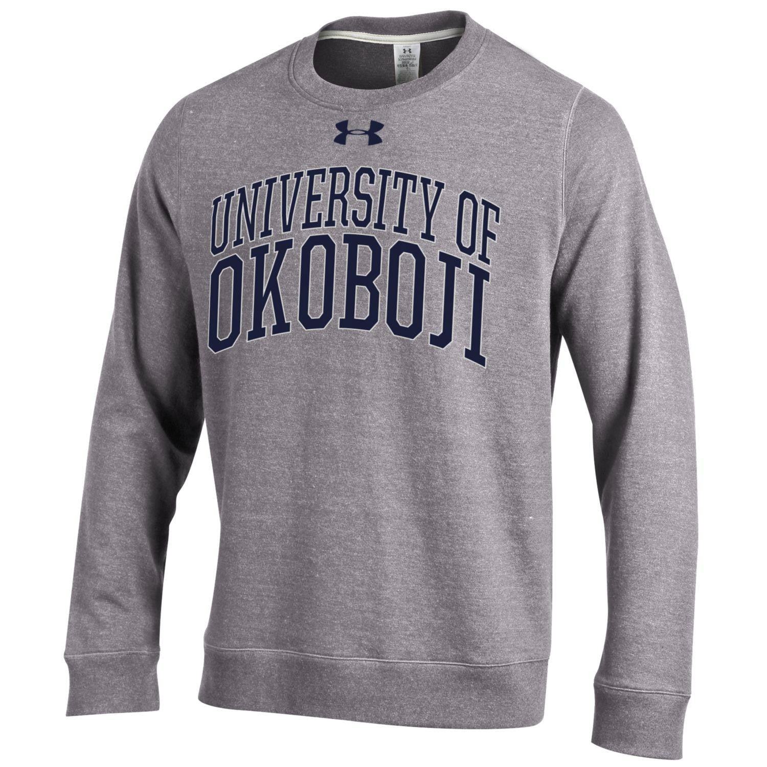 Under Armour University of Okoboji Athletic Prestige Crew