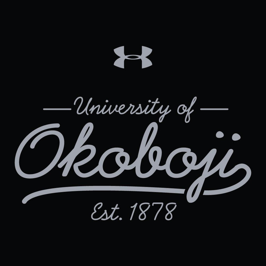 University of Okoboji - Splice Tank