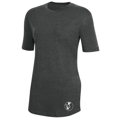 Under Armour Okoboji Charged Cotton® T-Shirt Dress - Black