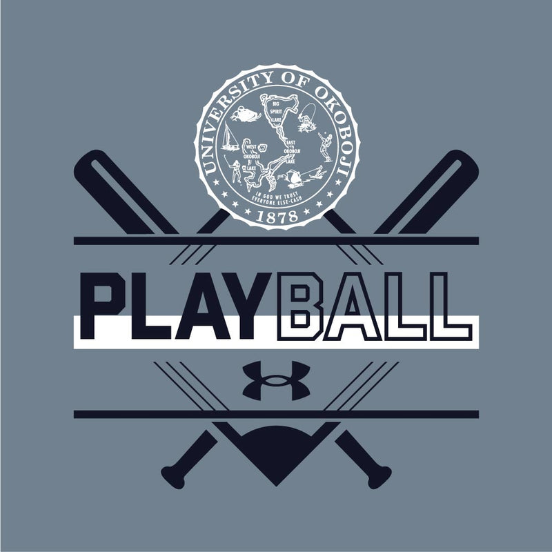 Okoboji Youth Playball Baseball TEE