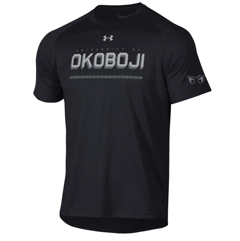 Okoboji Phantoms Tech Tee 2.0