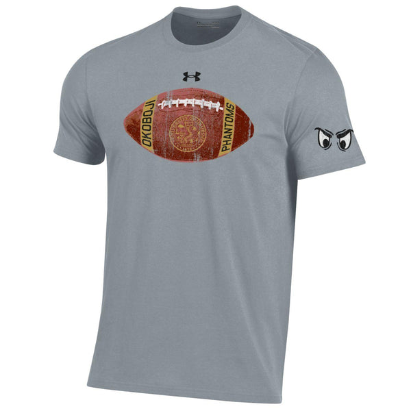 Phantom Football - Okoboji Performance Cotton Tee