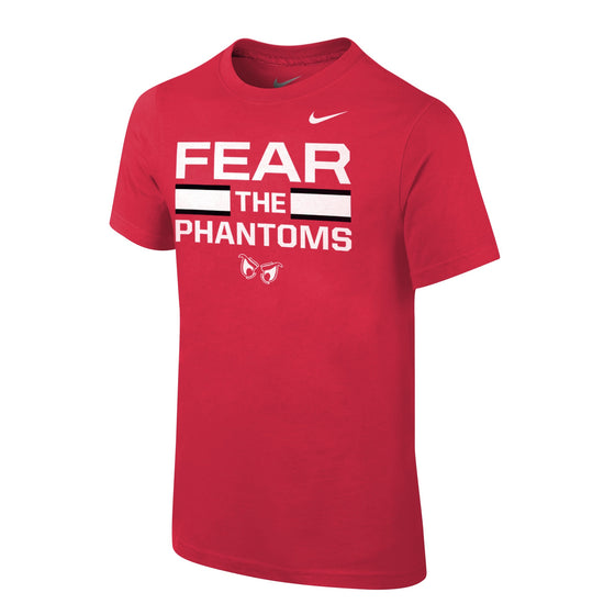 Youth 'Fear The Phantoms' Tee