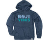 U of O Good Vibes Youth French Terry Fleece Hoodie