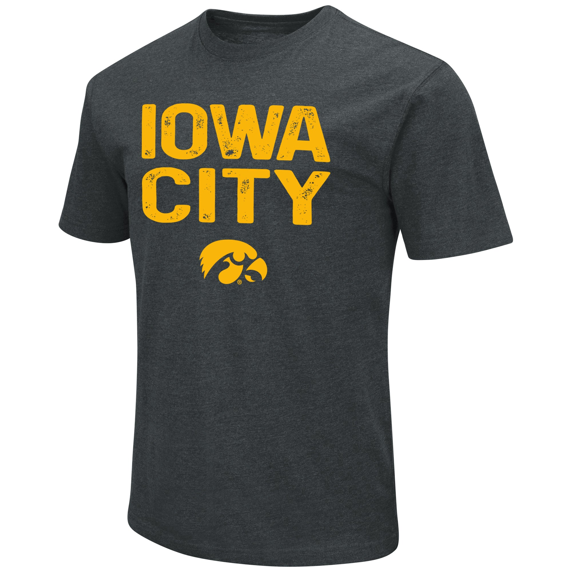 College Town Pride - IOWA