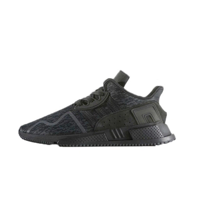 huge selection of bf392 4dccb Adidas EQT Cushion ADV Official Men Running Shoes Breathable Sports Outdoor  Sneakers #BY9506 BY9507 CP9460