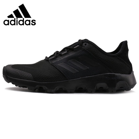 Original New Arrival Adidas TERREX CC VOYAGER Men's Hiking Shoes Outdoor Sports Sneakers