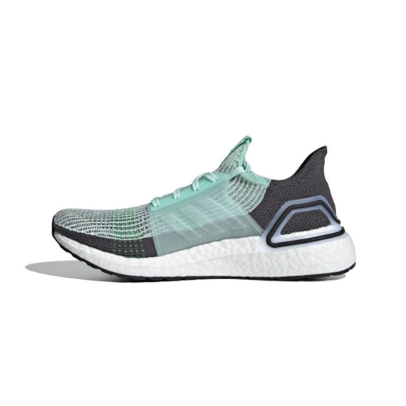 Original authentic Adidas ULTRABOOST 19 men's running shoes fashion outdoor breathable sports shoes comfortable trend F35239