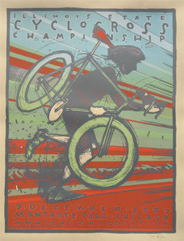 Illinois State Cyclocross Championship
