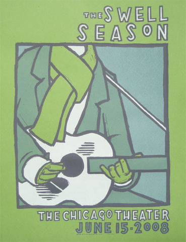 The Swell Season (green)