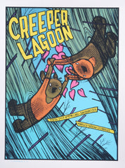 Creeper Lagoon 2017