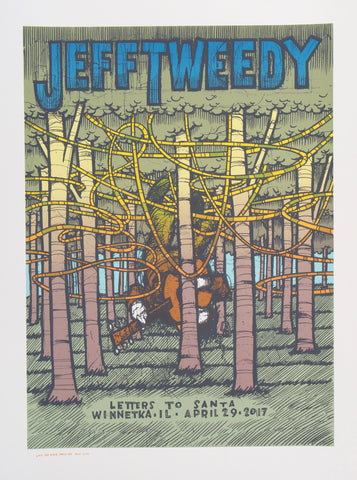 Jeff Tweedy 2017