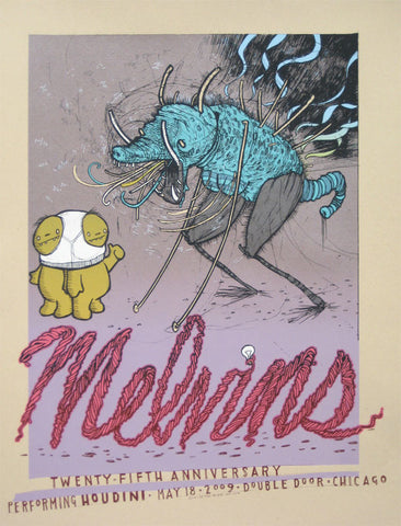 Melvins 25th Anniversary