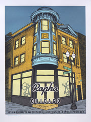 Rapha Chicago