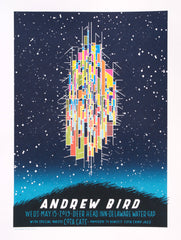 Andrew Bird - 15 May 2019