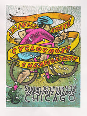 Illinois State Cyclocross Championships 2016