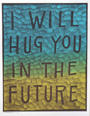 I Will Hug You In The Future, V2