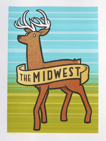 The Midwest 2019
