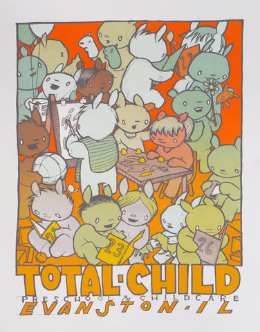 Total Child 2014