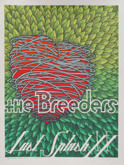 The Breeders - Second Edition / Last Splash XX Tour