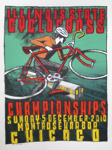 2010 Illinois State Cyclocross Championships
