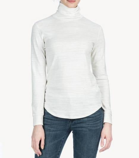 Long Sleeve Turtleneck by Lilla P