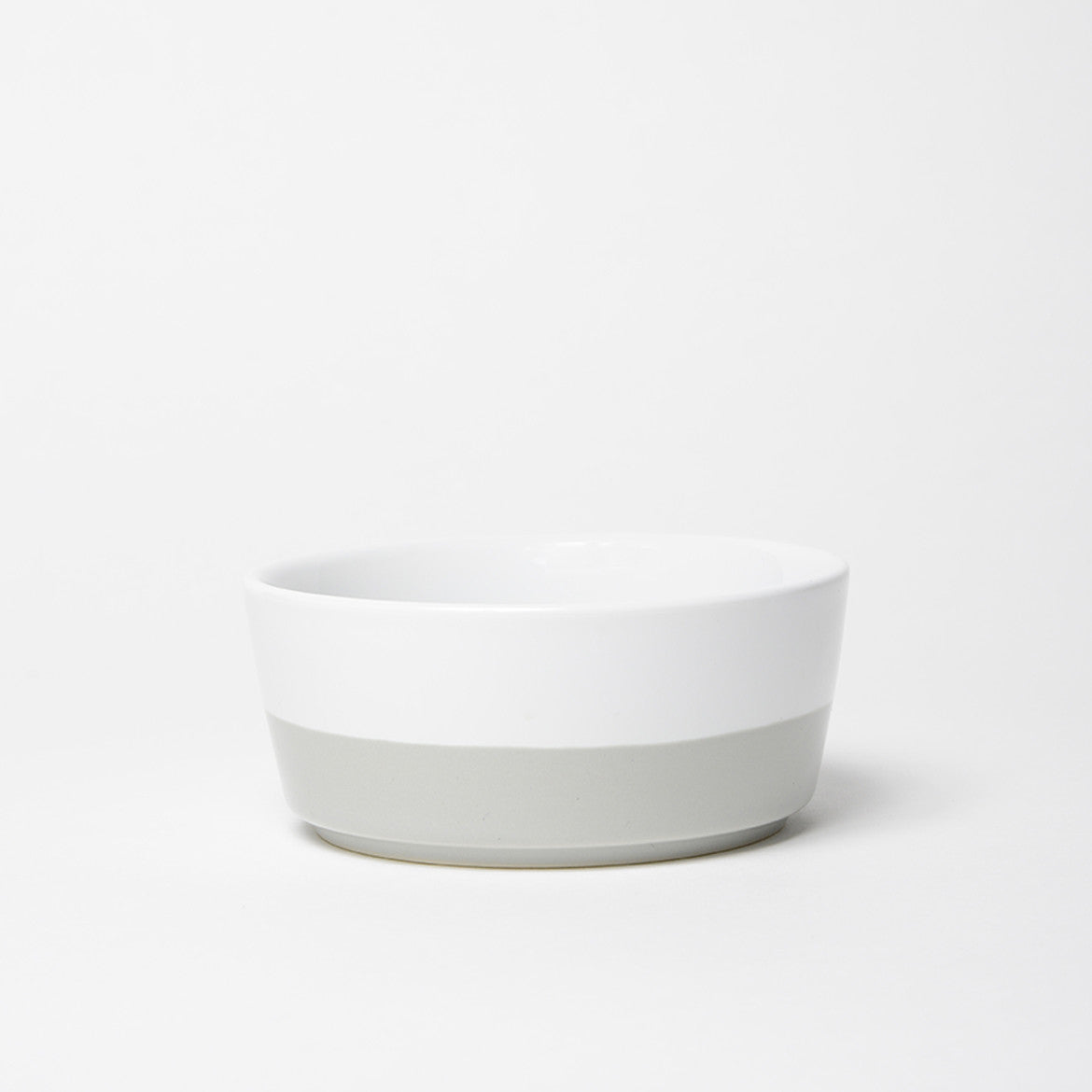 Waggo Ceramic Dog Bowl