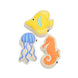 Fancy Fish Toy 1
