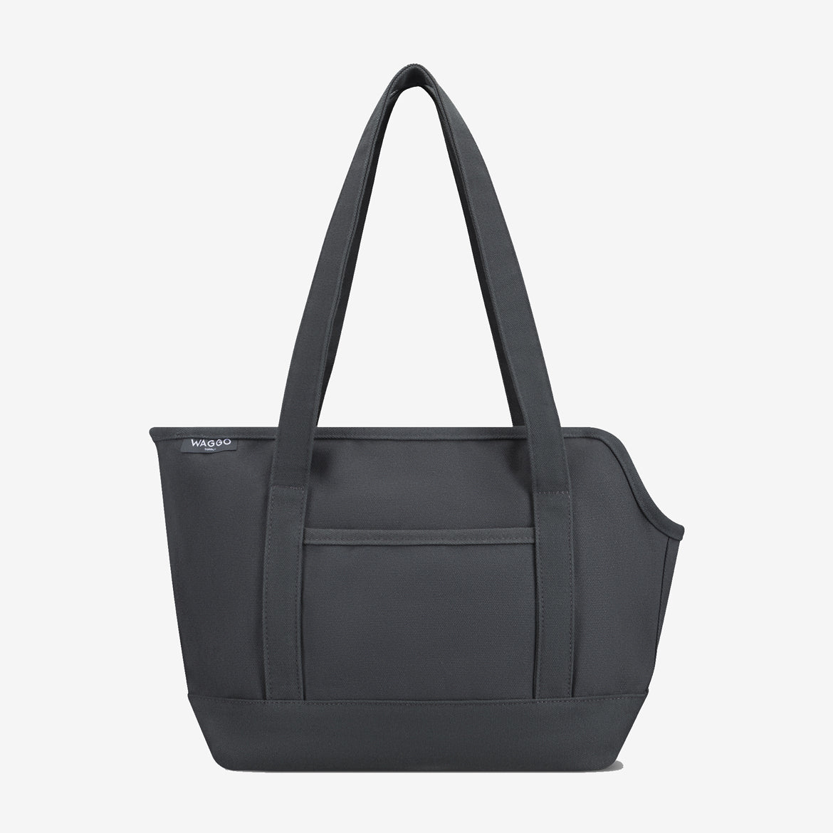 Canvas Dog Bag Carrier Tote - Waggo