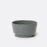 Gloss Ceramic Dog Bowl Dolphin - Waggo