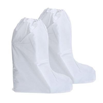 Microporous Boot Cover (25 Pairs)