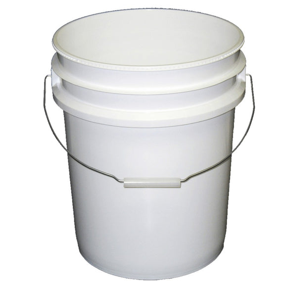 Pail - 20 litre/ 5 Gallon
